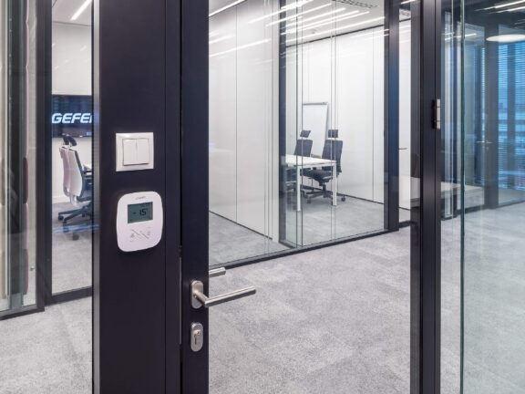 GLASS SYSTEM IDEA BANK GDANSK fot Szymon Polanski-5642